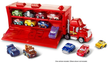 Mattel Disney Cars Mack Transporter Vehicle FLG70