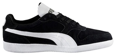 Puma Icra Trainer SD 356741 16 Black 44 1/2