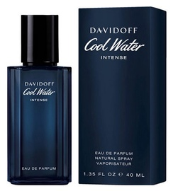 Davidoff Cool Water Intense 40ml EDT