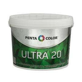 Seinavärv Ultra 20 10L valge