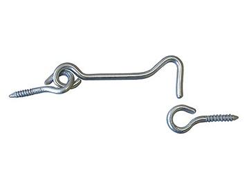 SN Door Hook 8872 K-80 201 ZN