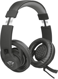 Trust GXT 333 Goiya Over-Ear Gaming Headset Black