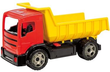 Lena Maxi Dumper Red 2160