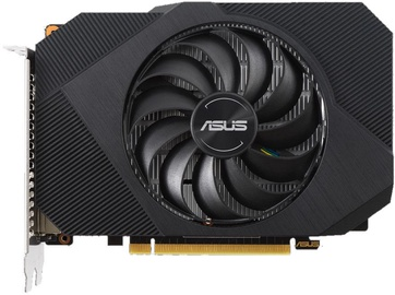 Asus Phoenix GeForce GTX 1650 OC 4GB GDDR6 PCIE PH-GTX1650-O4GD6-P