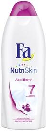 Fa NutriSkin Moisturising Shower Cream 750ml
