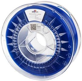 Spectrum Group PETG Filament Cartridge HT100 Transparent Blue 1kg