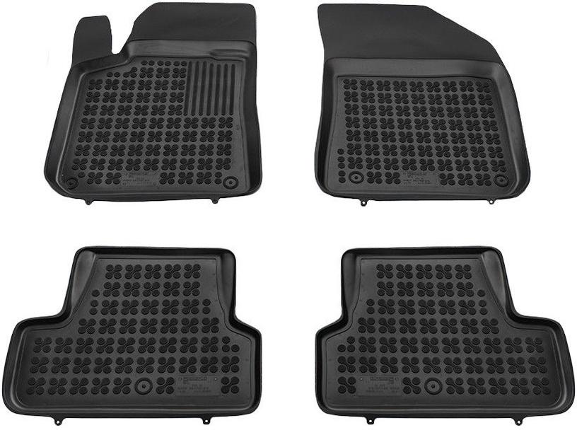 REZAW-PLAST Peugeot 308 2013 Rubber Floor Mats