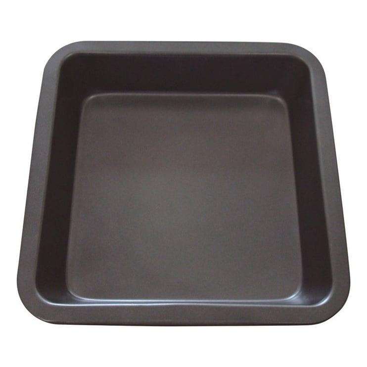 Küpsetusvorm teflonkattega, 22,5x22,5x4,5 cm