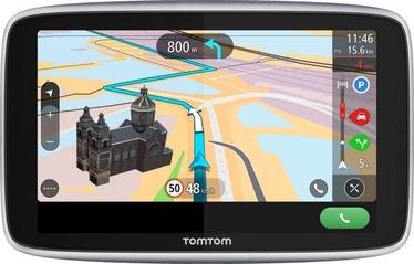 TomTom Go Premium Car Navigation 6''