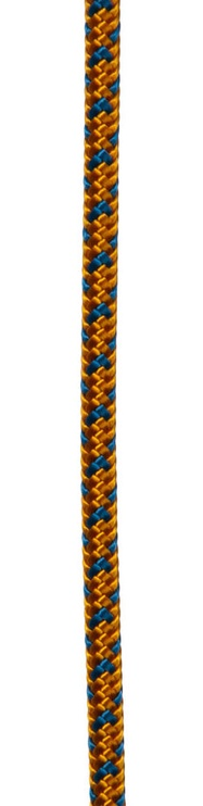 Tendon Reep Rope 5mm Orange / Blue 100m