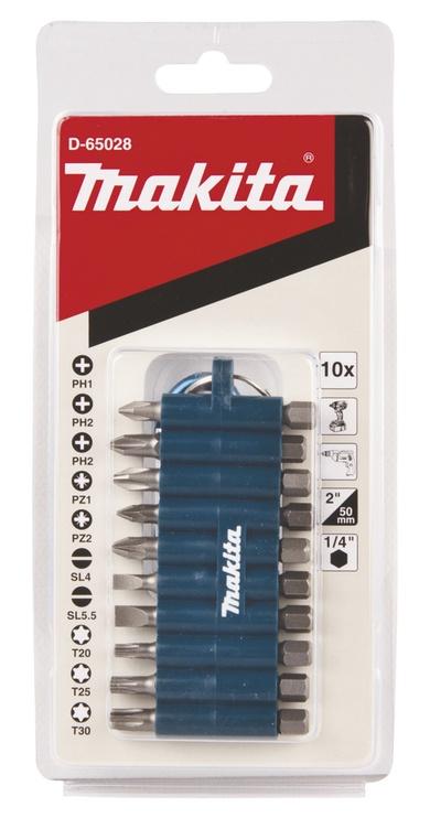 Makita Bit Set P-81175