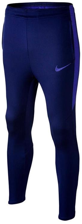 Nike Dry Squad Pants JR 836095 429 Blue XL