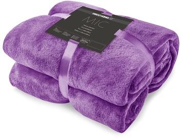 Одеяло DecoKing Mic Violet, 220x200 см