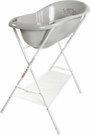 Luppee Adjustable Baby Bathtub Stand White 100cm