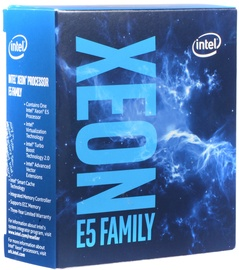 Intel® Xeon™ E5-2630 V4 2.2GHz 25MB LGA2011-3 BX80660E52630V4S 949500
