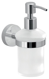 Gedy Eros 2381 Wall-Hung Soap Dispenser Chrome