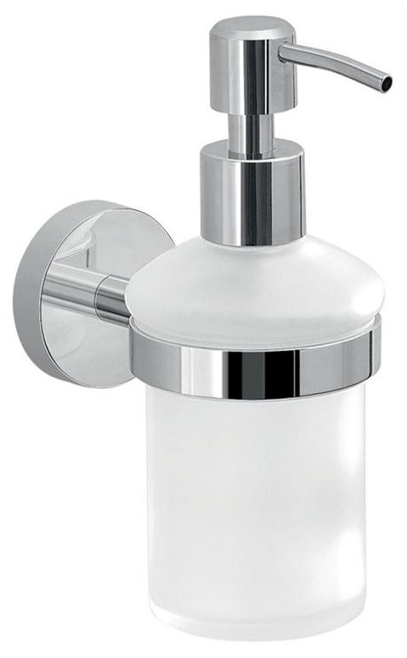 Gedy Eros 2381 Wall-Hung Soap Dispenser Chrome