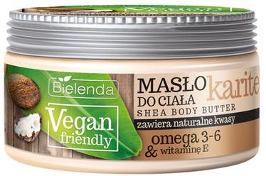 Bielenda Vegan Friendly Shea Body Butter 250ml