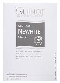 Näomask Guinot Newhite Brightening, 210 ml