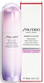 Näoseerum Shiseido White Lucent Illuminating Micro Spot Serum, 30 ml