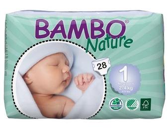 Bambo Nature Newborn S1 28