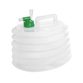 WATER CANISTER 10L COLLAPSIBLE 182765