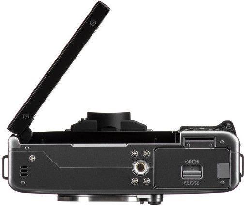 Fujifilm X-T100 Body Dark Silver