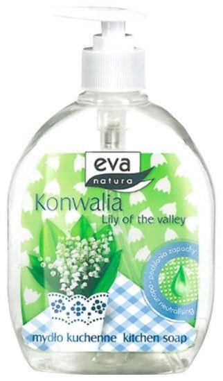 Eva Lily Of The Valley Liquid Soap 500ml
