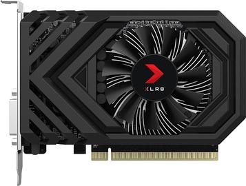 PNY GeForce GTX 1650 XLR8 Gaming OC Edition 4GB GDDR5 PCIE VCG16504SFPPB-O
