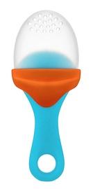 Boon Pulp Silicone Feeder Blue/Orange B11177