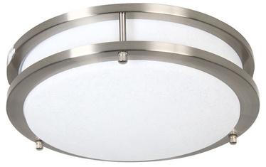 Verners Jagona Lamp 15W LED Matt Nickel