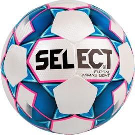 Select Futsal Mimas Light 18 Ball 14790 Blue/White Size 4