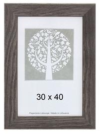 Pildiraam Kreta mix 30x40 1201995