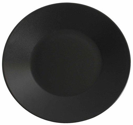 Viejo Valle The Reserve Dinner Plate 27.5cm Black