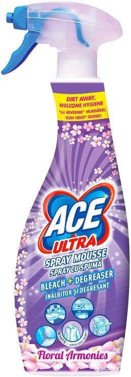 Ace Ultra Floral Perfume, 700 ml
