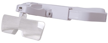 Levenhuk Zeno Vizor G5 Magnifying Glasses