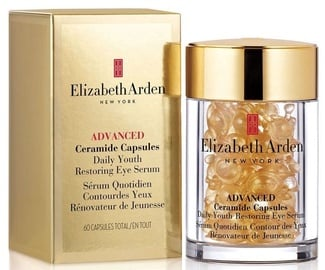 Elizabeth Arden Advanced Ceramide Capsules Daily Youth Restoring Eye Serum 60pcs