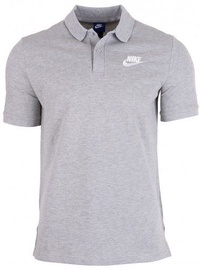 Nike Polo Shirt NSW Matchup 909746-063 Gray M