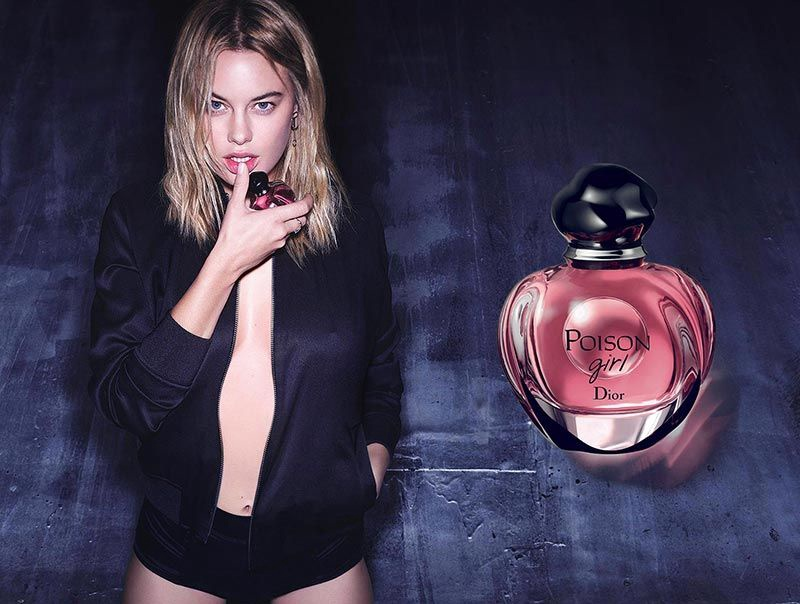 Christian Dior Poison Girl 100ml EDP