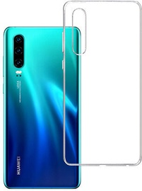 3MK ClearCase for Huawei P30 Transparent