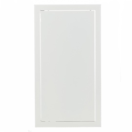 Glori ir Ko Access Panel 200x400 White
