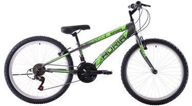 """Capriolo Capriolo Spam BMX 24"""" Green"""