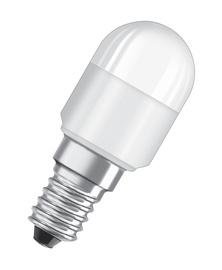 LAMP LED T26 2.3W E14 6500K 200LM PL/MAT