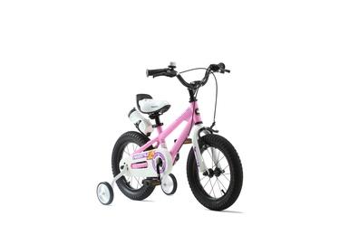 "Laste jalgratas Royalbaby Freestyle RB12B-6, roosa, 12"""