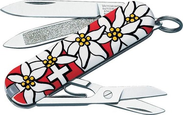 Victorinox Classic Flowers Knife