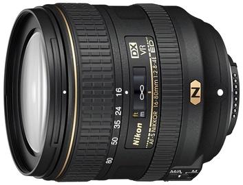 Nikkor AF-S DX 16-80mm f/2.8-4.0 E ED VR