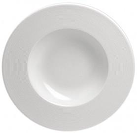 Leela Baralee Wish Deep Plate 23cm