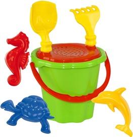 Набор игрушек для песочницы 4IQ Sailor