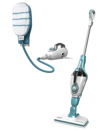 Black+Decker FSMH13101SM + Hand Mop 10in1