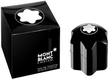 Mont Blanc Emblem 40ml EDT